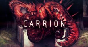 Carrion PC Game Download Free
