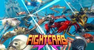 Fight Crab Game Free Download