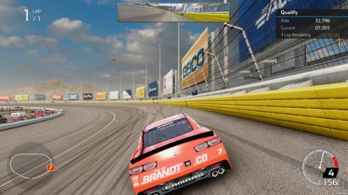 NASCAR Heat 5 Full Game PC Download