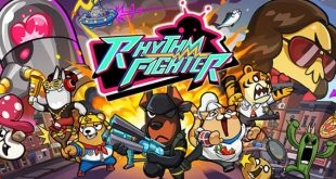 Rhythm Fighters Free Version Game Download
