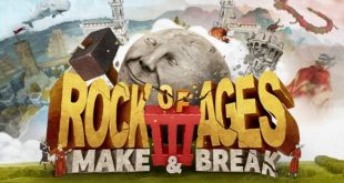 Rock of Ages 3: Make & Break Free Game Download PC