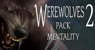 Werewolves 2: Pack Mentality Download For Free