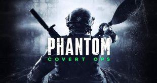 Phantom: Covert Ops Game Free Download PC