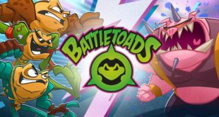 Battletoads Free For PC Download