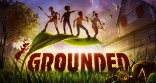 Grounded Free Game For PC Download