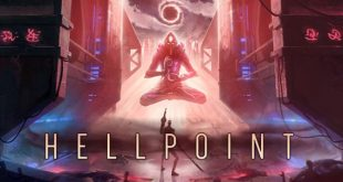 Hellpoint PC Game For Download