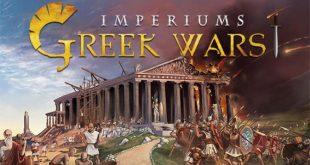 Imperiums: Greek Wars Free Game Download