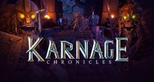 Karnage Chronicles Free Game For PC Download