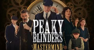 Peaky Blinders: Mastermind Game For Download