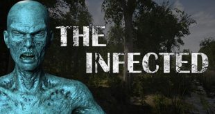 The Infected Game For Downlaod