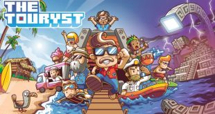 The Touryst Full Version PC Game Download