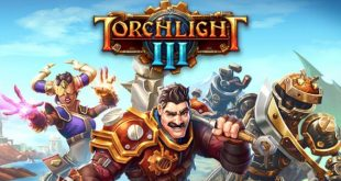 Torchlight III Free Game Download