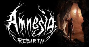 Amnesia: Rebirth Full Game For PC Download