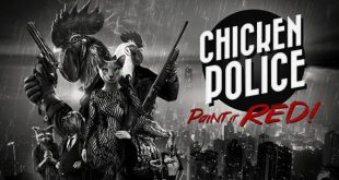 Chicken Police Download For PC