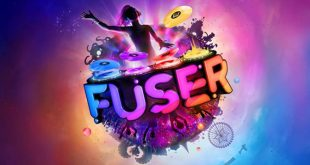 Fuser Free PC Download