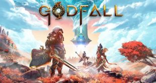 Godfall PC Game Download