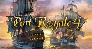 Port Royale 4 PC Game For Download