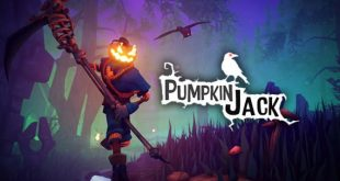 Pumpkin Jack Download PC Game