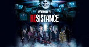 Resident Evil Resistance Download Game For Free