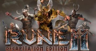 Rune II: Decapitation Edition Crack Game Download