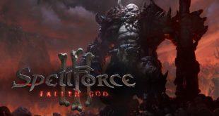 SpellForce 3: Fallen God Download For Free