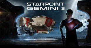Starpoint Gemini 3 Free Game Download