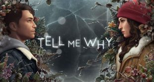 Tell Me Why Free PC Download Game