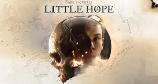 The Dark Pictures Anthology: Little Hope Free Download PC
