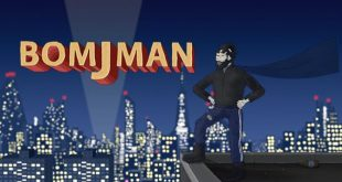Bomjman PC Game For Free