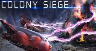 Colony Siege Download Free Game