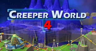 Creeper World 4 Download Game For Free