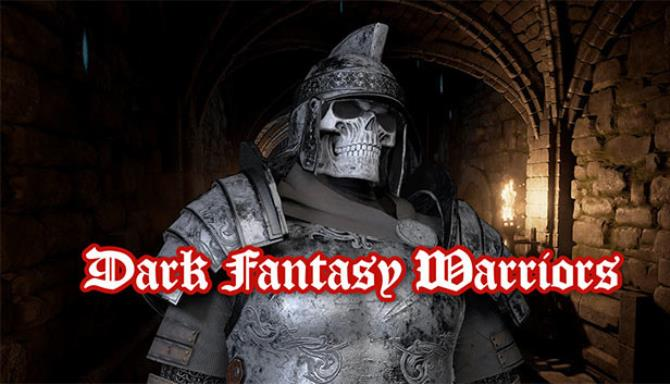 Dark Fantasy Warriors Download Game Free For PC