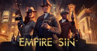 Empire of Sin Free Gama For Download