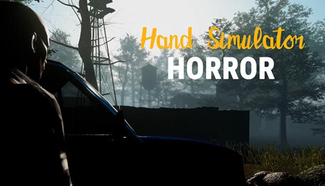 Hand Simulator: Horror Game For Free Download