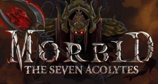 Morbid: The Seven Acolytes Free Download Game