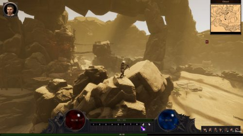 Ortharion project Game For Free Download
