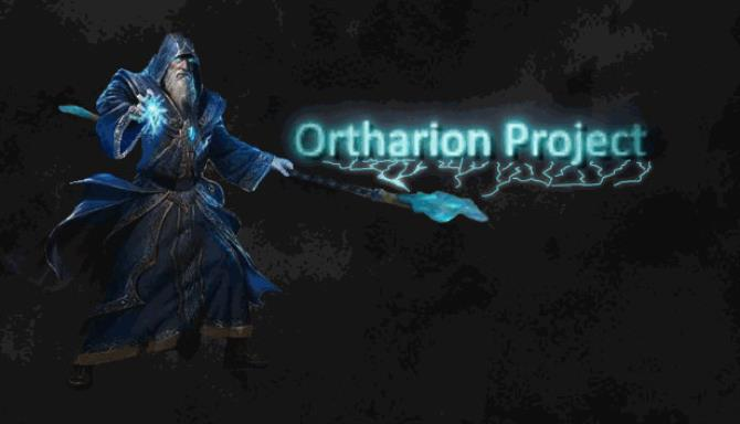 Ortharion project Free Download For PC