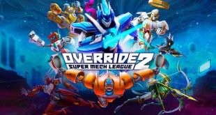 Override 2: Super Mech League Game For Free Download