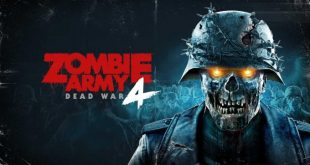 Zombie Army 4: Dead War Free Download Crack