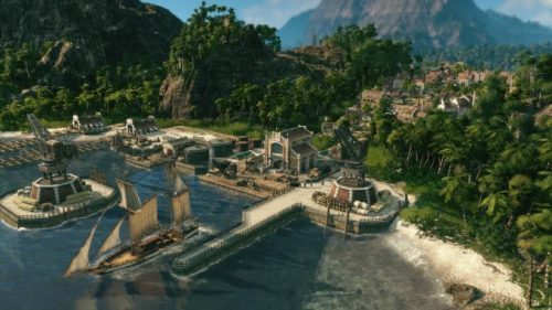 Anno 1800 Full PC Game Download