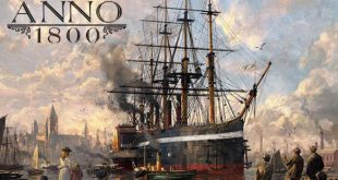 Anno 1800 Free Game For PC Download