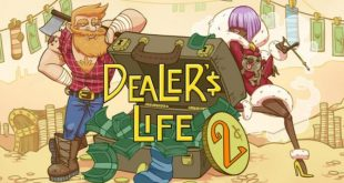 Dealer's Life 2 Full Game Download