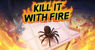 Kill It With Fire Game Free Download