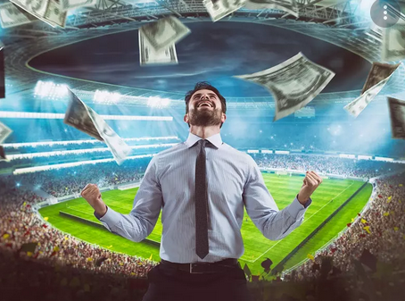 Five Tips to Choose an Online Sportsbook